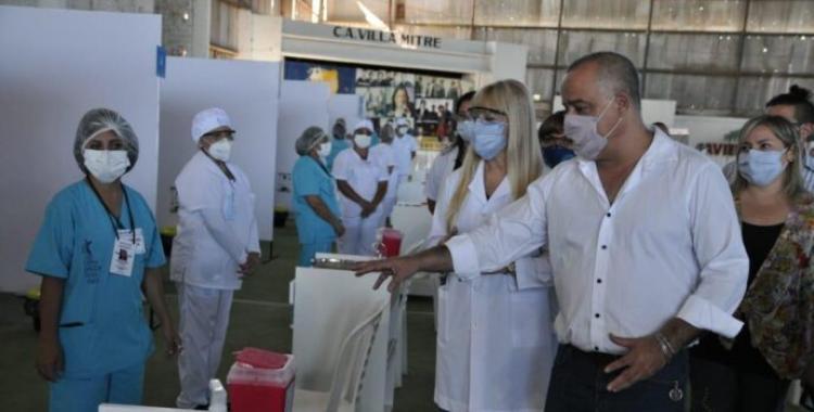 Coronavirus: cómo será el operativo de vacunación en Tafí Viejo   El Diario 24