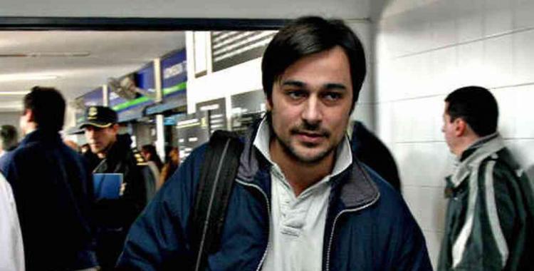 El marido de Carolina Píparo apeló la prisión preventiva en su contra | El Diario 24