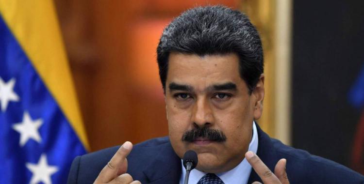 Maduro, feliz por el inicio de la vacunación en Venezuela: ¡Es un día histórico! | El Diario 24