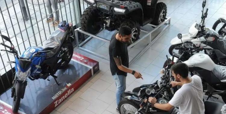 Comenzó la tercera etapa del programa de financiación de motos nacionales   El Diario 24