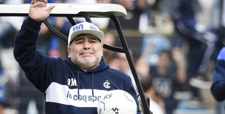 Inició el análisis de los mensajes y llamadas de los celulares de Diego Maradona en la investigación | El Diario 24