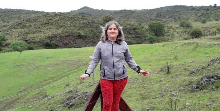 Otra mujer desaparecida en Córdoba: buscan intensamente a Marta Susana Peralta Otonello | El Diario 24