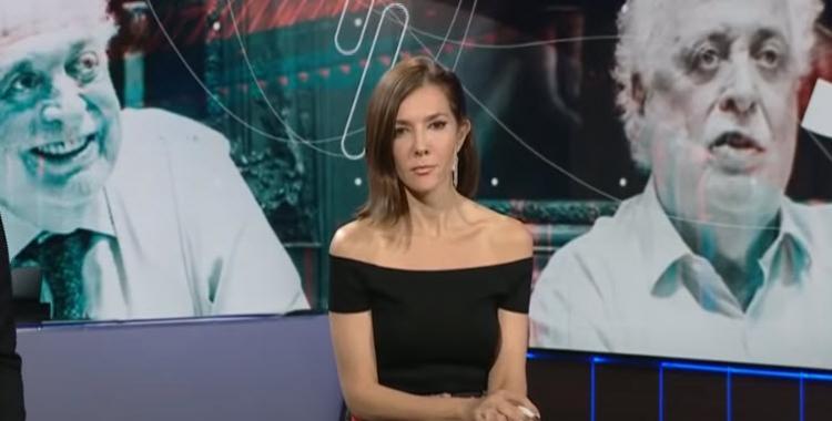 Ceguera política: Cristina Pérez cargó duramente contra Ginés González García | El Diario 24