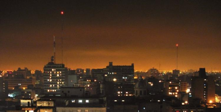 Temblor en Tucumán: Se sintió como un golpe | El Diario 24