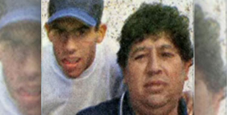 Murió el papá de Carlos Tevez y El Apache no jugará esta noche ante Newell's | El Diario 24