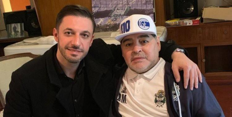 Declararon los acompañantes terapéuticos y complican al entorno de Diego Maradona por su muerte   El Diario 24