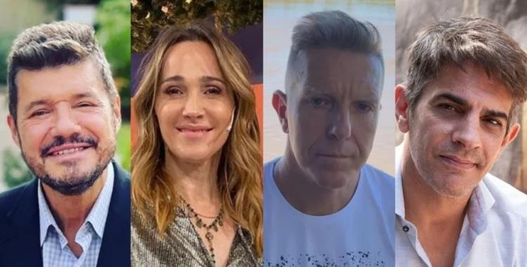 La indignación de los famosos acusados de haber sido vacunados   El Diario 24