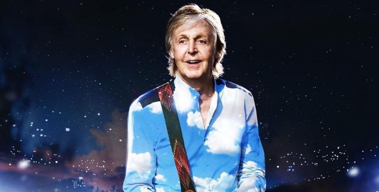 Paul McCartney anunció la fecha de lanzamiento del nuevo disco de su trilogía   El Diario 24