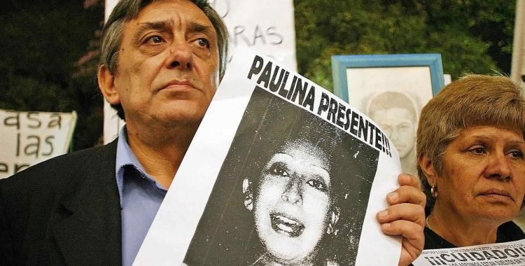 Caso Paulina Lebbos: a días de prescribir se conoció un fallo de la Corte Suprema de Justicia | El Diario 24