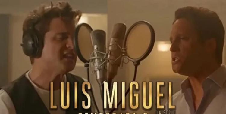 Ya tiene fecha de estreno la segunda temporada de la serie de Luis Miguel | El Diario 24