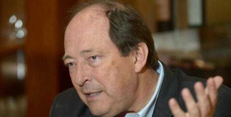 Ernesto Sanz dio positivo de coronavirus y tuvo que ser internado por complicaciones   El Diario 24