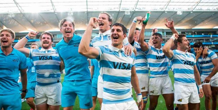 Se sortea el Fixture del Mundial de Rugby y Los Pumas conocerán el rival de su debut | El Diario 24