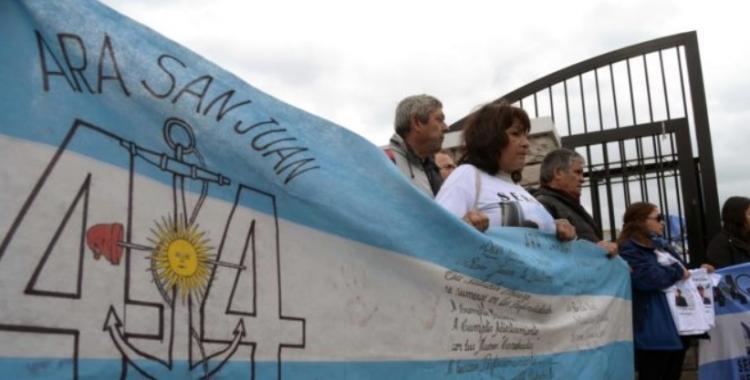 Familiares del ARA San Juan destacaron la petición de Alberto Fernández para investigar responsabilidades | El Diario 24