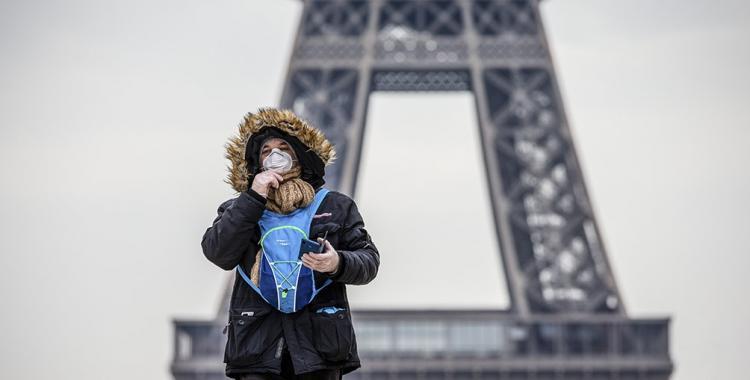 Coronavirus: Francia declaró como comercios esenciales a las librerías | El Diario 24
