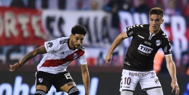 Marcelo Gallardo mantiene una duda en el once inicial de River para enfrentar a Platense   El Diario 24