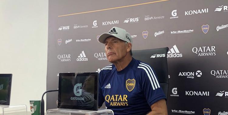 Miguel Russo arma un rompecabezas para definir el 11 de Boca en el debut de la Copa Argentina | El Diario 24