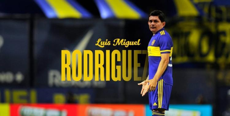 El Pulga cerca de Boca: Mirá lo que dijo el propio Luis Miguel Rodríguez sobre su futuro | El Diario 24
