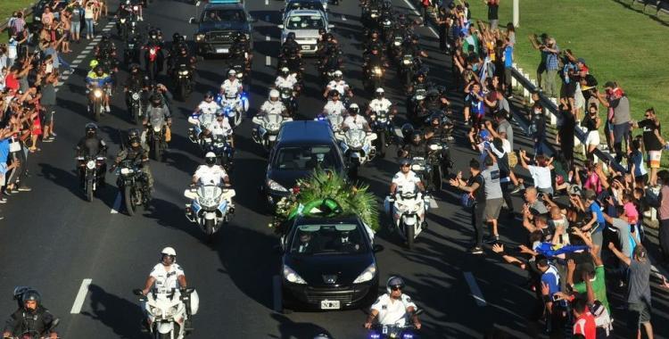 Los fans de Diego Maradona convocan a una marcha para pedir Justicia y castigo a los culpables   El Diario 24