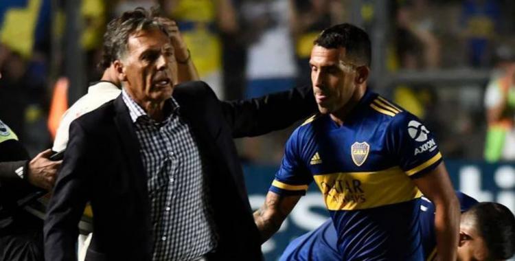 Cumbre entre Miguel Russo y el Consejo de Fútbol para evaluar un posible refuerzo en Boca | El Diario 24