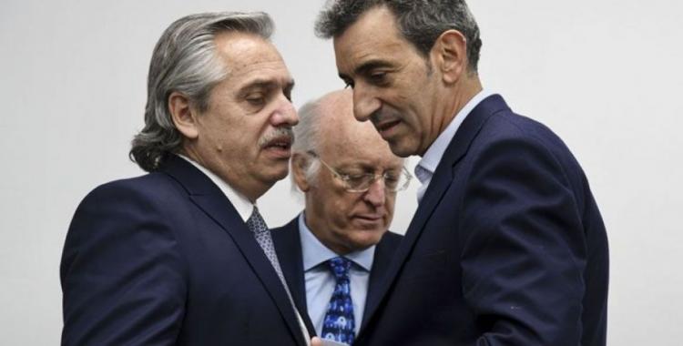 """Florencio Randazzo criticó al Presidente y afirmó que el Gobierno es """"un proyecto familiar"""" de Cristina Kirchner   El Diario 24"""