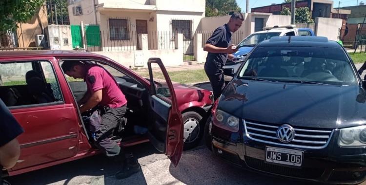 Detuvieron a un gendarme que le disparó a un policía en medio de una discusión de tránsito | El Diario 24