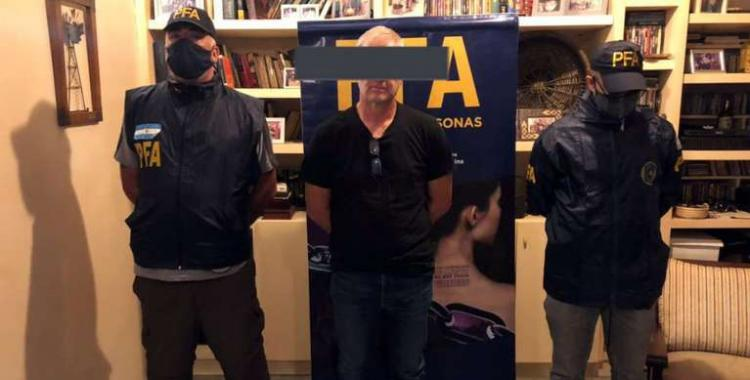 Detienen a un productor y representante de artistas por grooming y corrupción de menores   El Diario 24