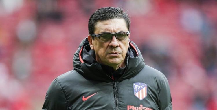 El Mono Burgos será el nuevo entrenador de Newell´s Old Boys | El Diario 24