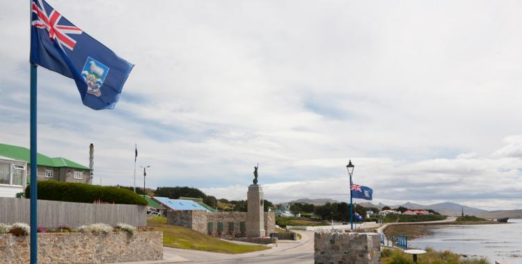 Reino Unido advierte que mantendrá la presencia militar en Malvinas para defenderse contra amenazas | El Diario 24
