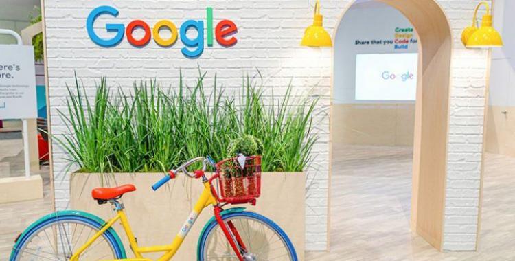 Google abrió su programa de pasantías en Argentina: a quiénes está dirigido   El Diario 24