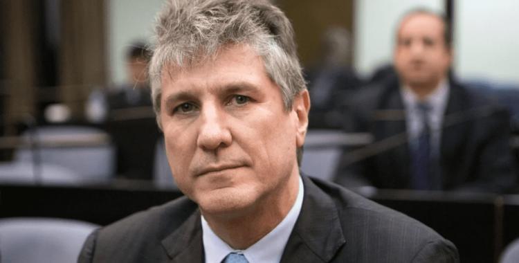 Boudou insiste en pedir prisión domiciliaria y puso como excusa a sus hijos | El Diario 24
