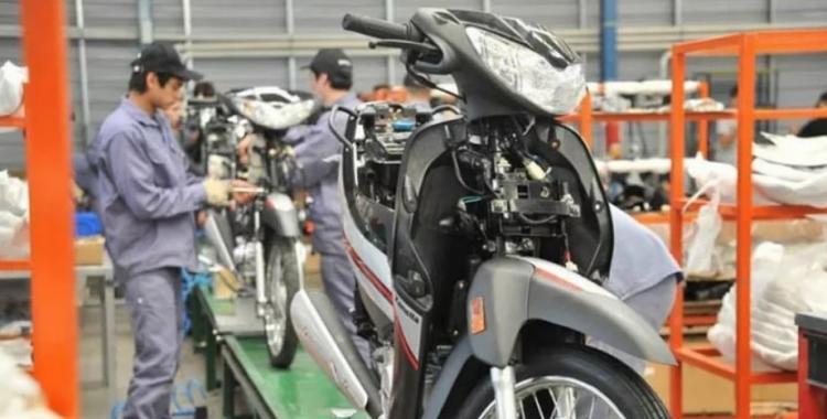 Banco Nación relanza Mi Moto, con créditos para comprar motocicletas nacionales | El Diario 24