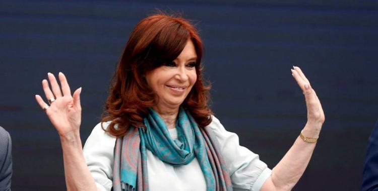 Contra Google: La Corte Suprema falló a favor de Cristina Kirchner | El Diario 24