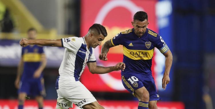 Boca Juniors intentará sumar de a tres en la Bombonera cuando reciba al complicado Talleres | El Diario 24
