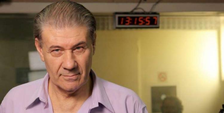 Víctor Hugo Morales se contagió de coronavirus y monitorean su evolución por la aparición de síntomas   El Diario 24