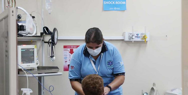 Vacunación contra Covid-19: Cómo continúa la aplicación de segundas dosis en Tucumán | El Diario 24