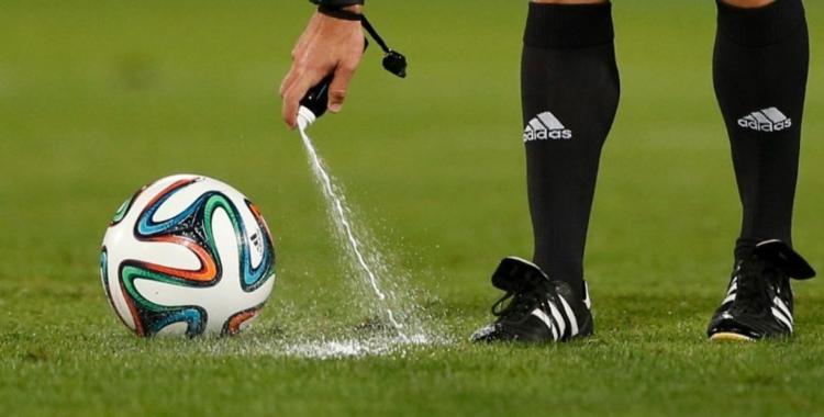 La AFA designó a los árbitros para todos los encuentros de la Fecha 8   El Diario 24