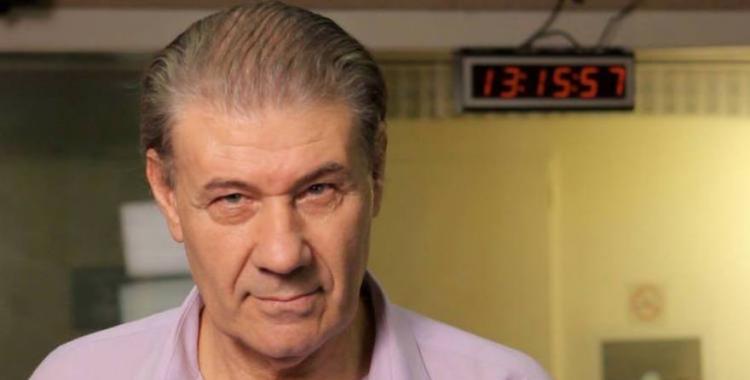 Víctor Hugo Morales tuvo que ser internado por una pulmonía, causada por su cuadro de coronavirus | El Diario 24