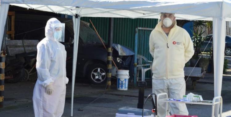 Un nuevo caso de coronavirus enciende las alarmas en Arsenal   El Diario 24