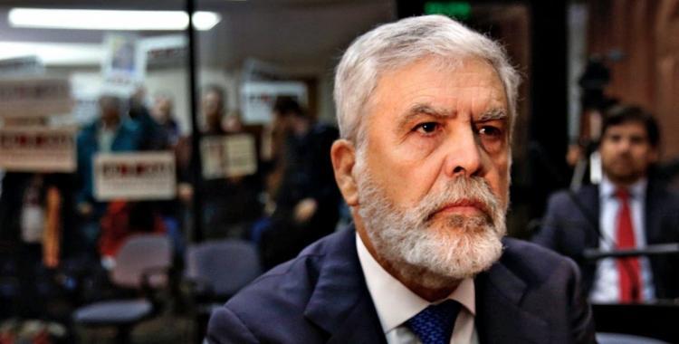 La Cámara de Casación Penal ratificó la condena contra exministrokirchnerista Julio De Vido   El Diario 24