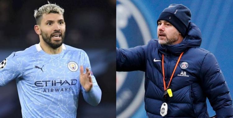 Aseguran que Mauricio Pochettino pidió fichar a Sergio el kun Agüero para el PSG | El Diario 24