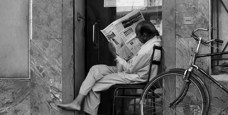 La única sección con notas que no se repiten es Fúnebres | El Diario 24