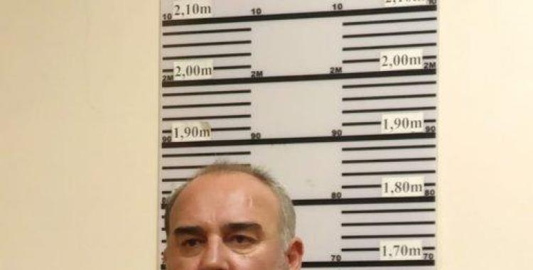 La Justicia de Brasil define la extradición del Pato Cabrera por el juicio por violencia de género | El Diario 24