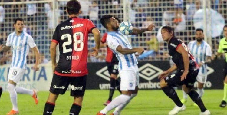 Atlético Tucumán recupera dos hombres claves para su enfrentamiento contra el Newell's de Burgos | El Diario 24