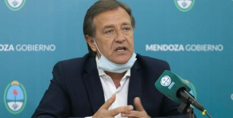 Mendoza: los empleados públicos seguirán trabajando de forma presencial | El Diario 24