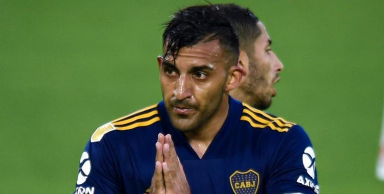 Wanchope Abila ya tomó un avión en silencio rumbo a Estados Unidos para jugar en la MLS | El Diario 24