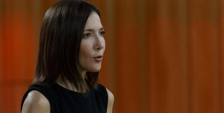 "Cristina Pérez, al Gobierno: ""O nos toman de idiotas o que nos digan de cuál toman"" | El Diario 24"