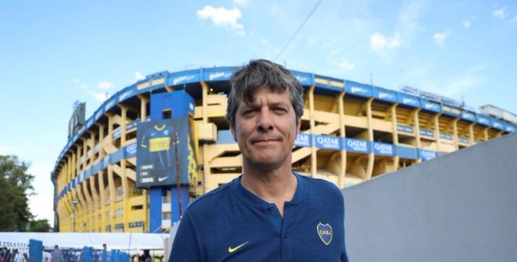 Drama en Boca: Mario Pergolini renunció a su cargo como vicepresidente por una pelea con Riquelme | El Diario 24