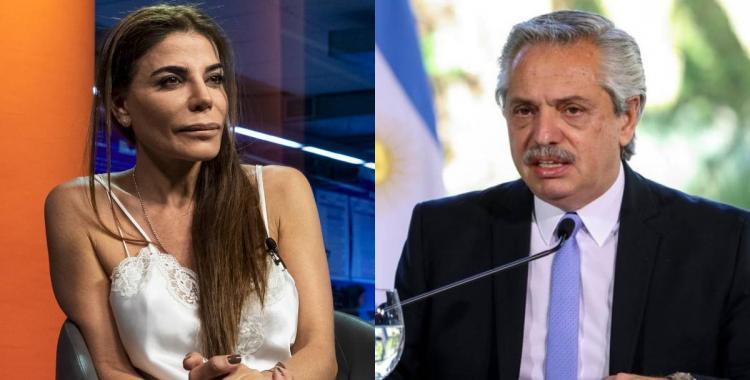Zulemita Menem reveló que el presidente Alberto Fernández le hizo una interesante propuesta | El Diario 24