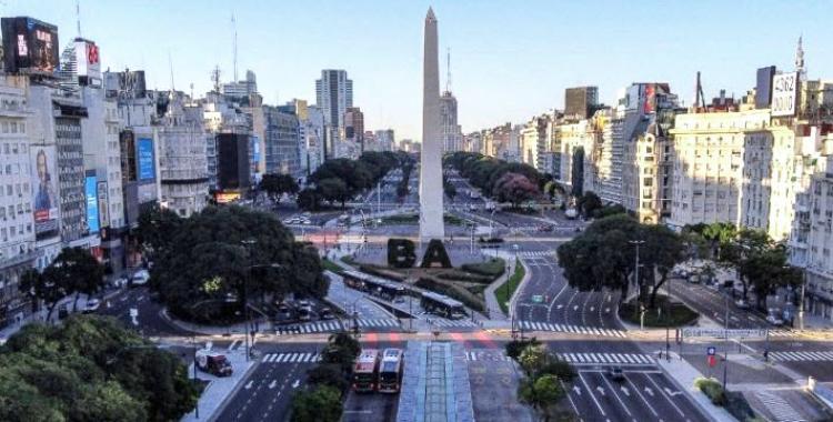 Antes de la reunión entre Alberto Fernández y Larreta, la Ciudad no considera necesarias más restricciones | El Diario 24
