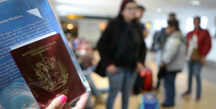 Venezuela: repatriaron a casi 100 niños cuyos padres murieron de coronavirus   El Diario 24